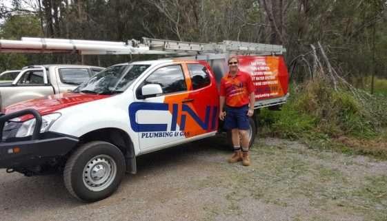 Formerly D & K Cini Plumbing