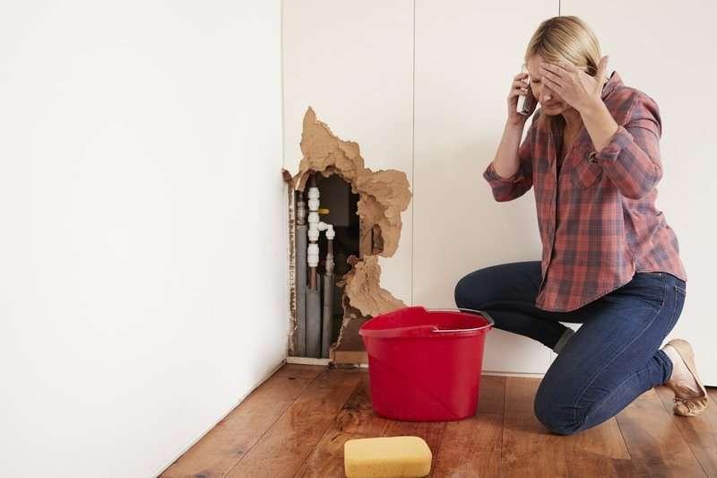 Plumbing Repairs Morayfield
